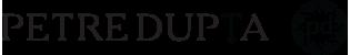 Logo Petre Dupța